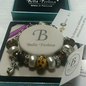 bella Perlina Other - Bella Perlina Bracelet